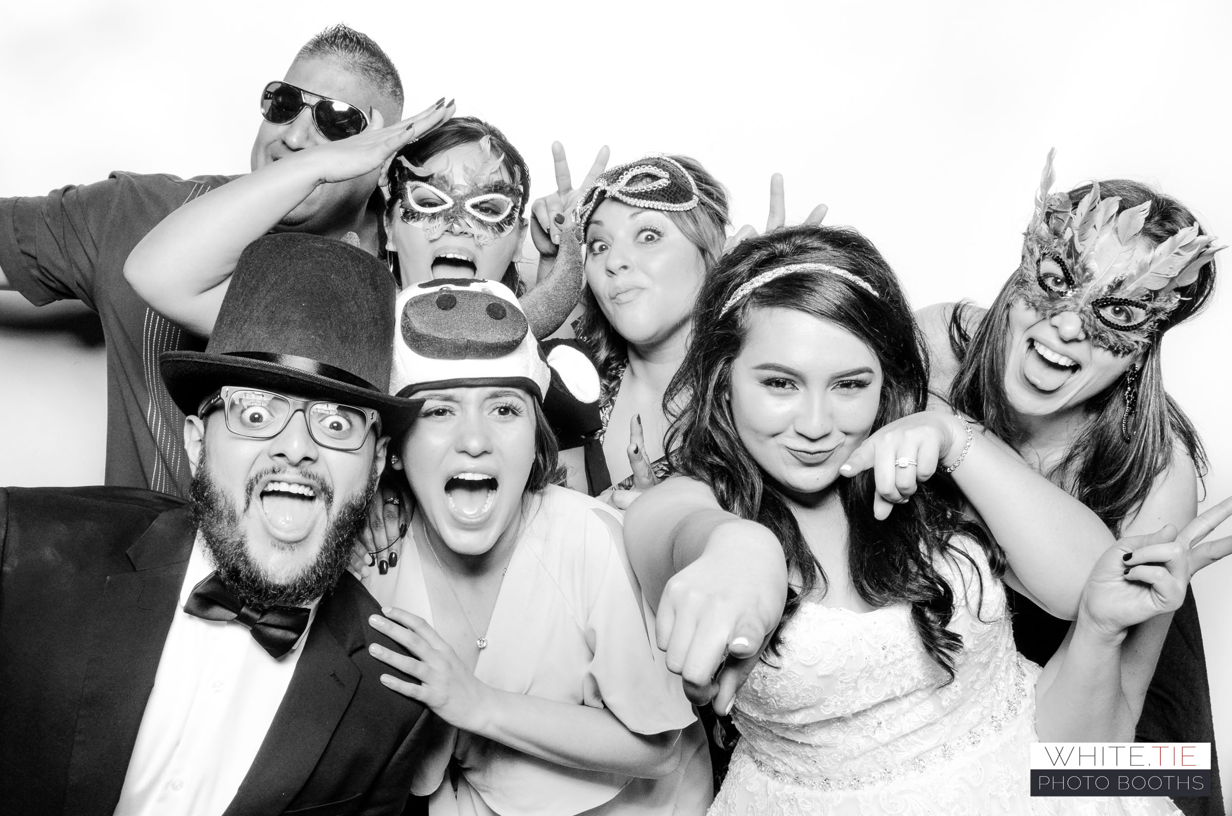 Yuma Wedding Photo Booth